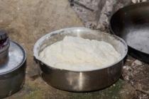 Miska na míchání těsta i na pečení